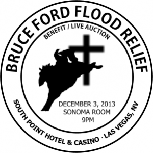 Bruce Ford Flood Relief