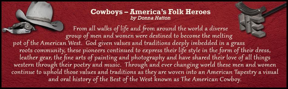 America's Folk Heroes – Slider
