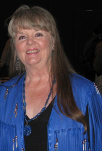 Rhonda Sedgwick Stearns